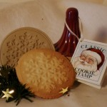 New for 2011 - Christmas Cookie Stamps